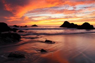 ocean-sunset-pirates-cove-beach-golden-gate-california-0435
